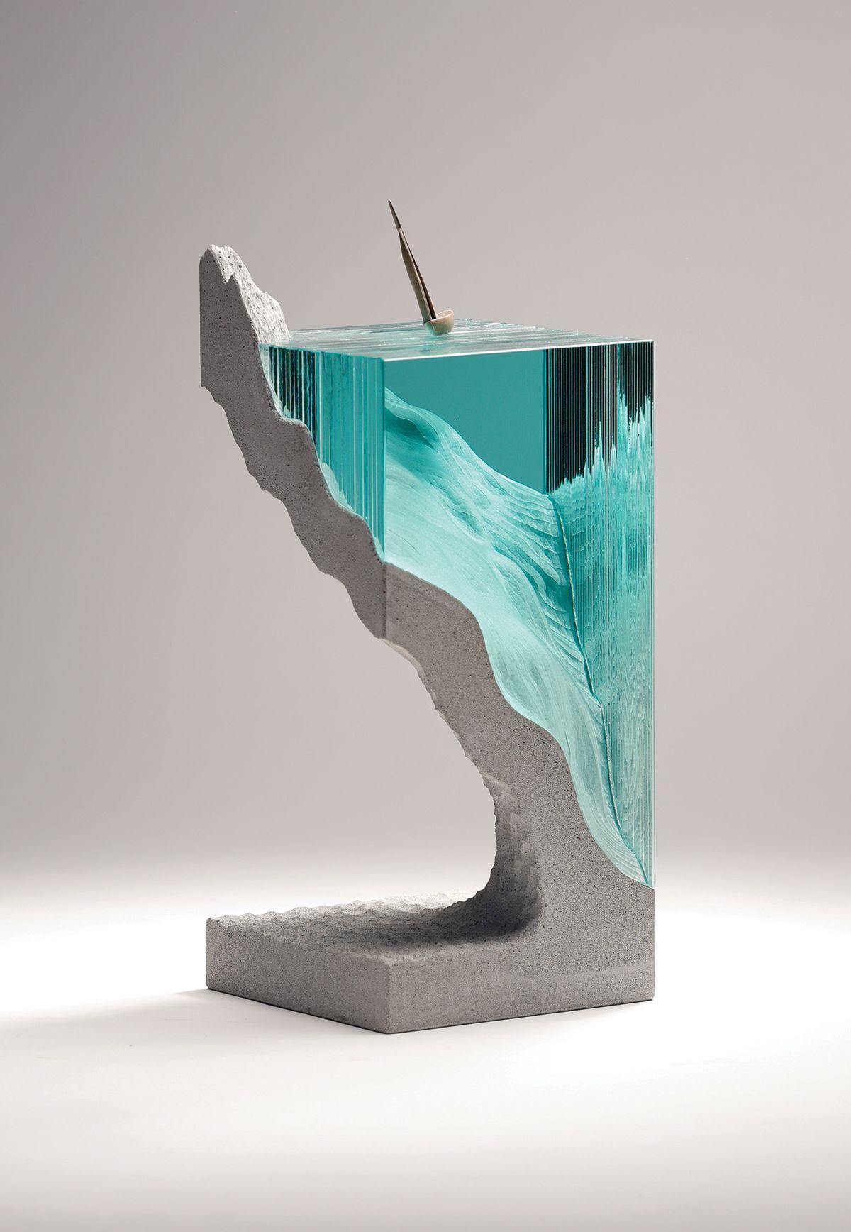 Main Project Inspiration 2020: Epoxy Resin Art – Aesthetics